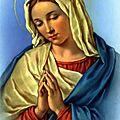 Le <b>Mois</b> du Rosaire