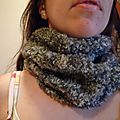 Snood / Col Adulte