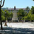 Voyage en Andalousie