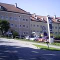 Salzburg : Ville d'Autriche
