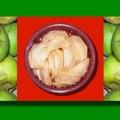 Les pommes au four : vite fait et presque diététique !