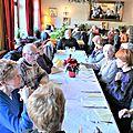 10. Marché de Noël à Andlau