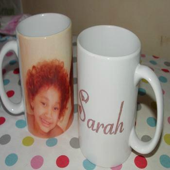 Mug personnalisée ENFANT 1
