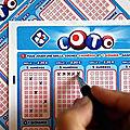 Jeux loto