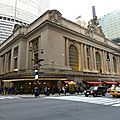 DAY 4 : Grand Central Terminal