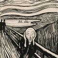 <b>Edvard</b> Munch, Das Gsechrei (The Scream) @ Sotheby's fall Print auction