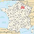51 : département de la Marne