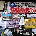 Manifestations de créativité pour l'éducation