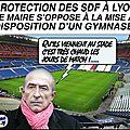 A Lyon, mo