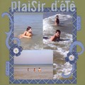 Plaisir d'été