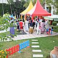 Animation organisation des anniversaires Casablanca mouhammedia 0656989026