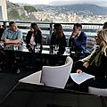 Conférence de presse le 1er Avril 2017 pour les JEMA à la Citadelle de Bastia