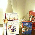 Les gagnantes du 6e anniblog... et des idées cadeaux!
