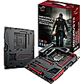 asus rog maximus VII formula - fiche produit par jeu video giga france pc