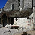 St Hilaire St Mesmin-04