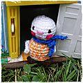 The serial crocheteuses n°181 : sujet libre