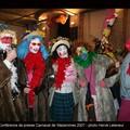 07.Carnaval de Wazemmes 2007 - La Conférence de presse...