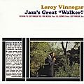 Leroy Vinnegar - 1964 - Jazz's Great Walker (Vee Jay)