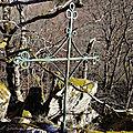 Randonnée du mardi 21 janvier après-midi - La Grotte Chambey - La <b>Chabanne</b>