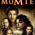 Brendan Fraser revient affronter la <b>momie</b> en VOD