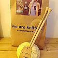Riverside Vest de chez we <b>are</b> knitters