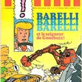 1976 - Barelli revient avec Le seigneur de Gonobutz