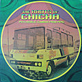 The Roots Of Chicha Vol. 1 & 2 - Psychedelic <b>Cumbias</b> From Peru (Barbès Records, 2007-2010)