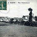 Foire à Manot - Match de foot entre <b>Saint</b>-<b>Saviol</b> et Savigné - Prélèvement de lait et de beurre à Gençais