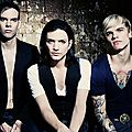 A new <b>drummer</b> for Placebo (NME news)