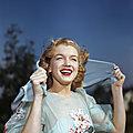 1947, Los Angeles - Marilyn Monroe par Earl Theisen