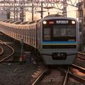 Hokusô- Chiba New Town 9201, Takasago