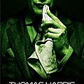 <b>Hannibal</b> - Thomas Harris