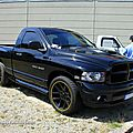 Dodge ram 1500 pick-up (RegioMotoClassica 2011) 01