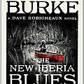 Le géant de New <b>Iberia</b> : James Lee Burke