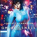 Cinéma - ghost in the shell (3/5)