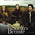 Les Sœurs <b>Brontë</b>