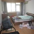 La vie d'appartement à la chinoise