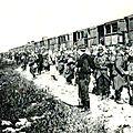LES SOLDATS DE BOMBON TOMBÉS EN 1915