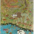 Le loup et l'agneau (Lafontaine) - Marie62