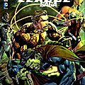 Urban DC <b>Justice</b> <b>League</b> <b>Saga</b> 2