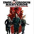 <b>Brad</b> <b>Pitt</b> est au rendez-vous dans le film en streaming Inglourious Basterds