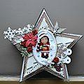 Boîte pour le cardlift de décembre sur le forum magnolia