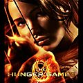 THE <b>HUNGER</b> GAMES: le film