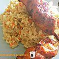 0524 Riz et carottes aux épices COUV
