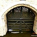 La Porte des Traitres