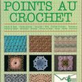 Le dictionaire Harmony des points au crochet