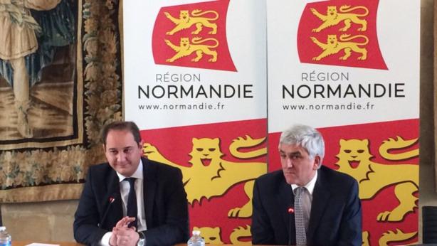 JUIN 2019 en Normandie: la revue de presse proposée par le Mouvement Normand