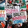 L'exode juif de palestine est-il inévitable?