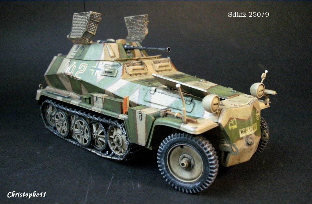 Sdkfz 250-9 PICT2990