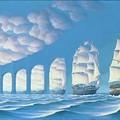 La mythologie du vent